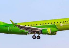 S7 Airlines открывает прямые рейсы из Нижнекамска в Новосибирск