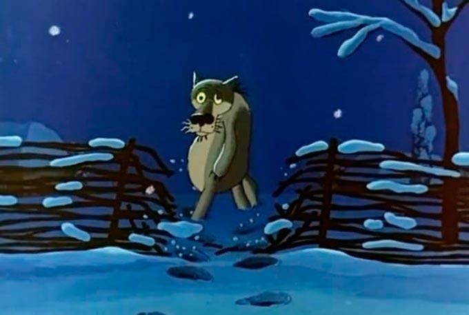 Москвич сбежал от жены в лес к егерю