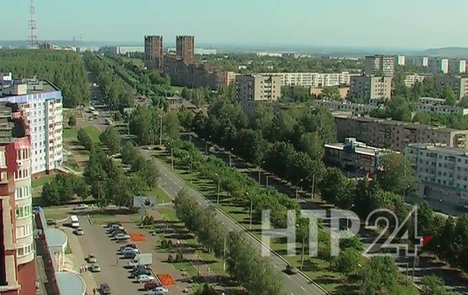 Нижнекамцам предлагают стать соавторами проекта реконструкции городского променада