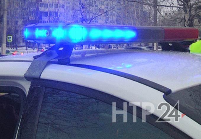 В пьяной драке в общежитии Нижнекамска пострадала женщина