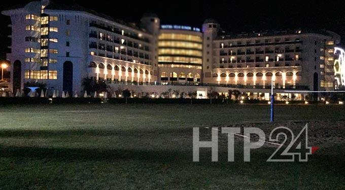 Из-за нового закона туристам в Турции придется долго ждать заселения в отель