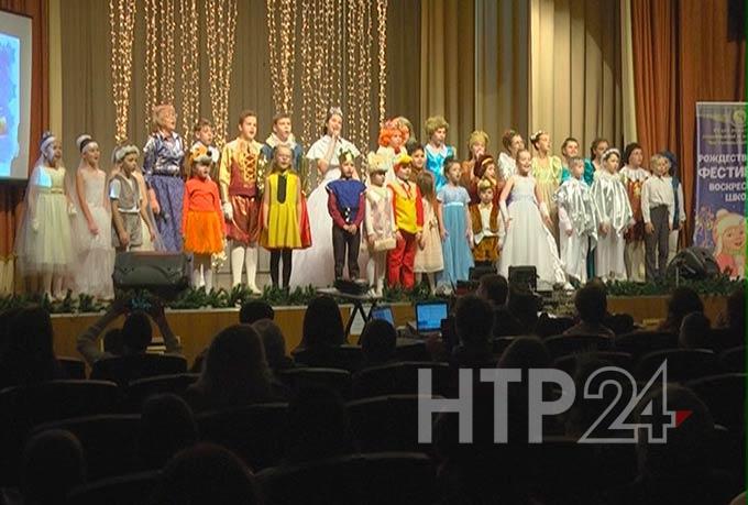 В Нижнекамске показали новую театральную версию Колобка