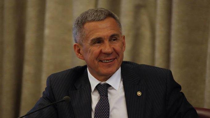 Президент Татарстана примет участие в послании Владимира Путина Федеральному собранию