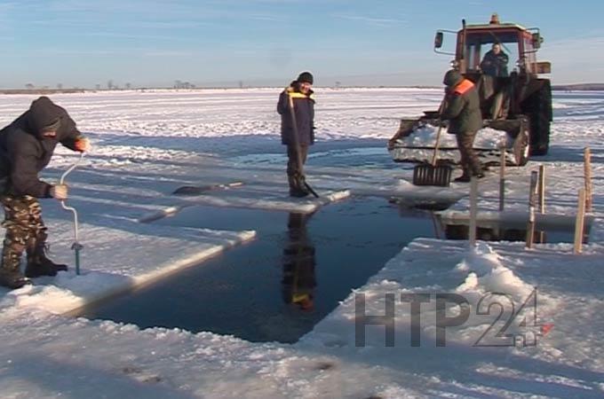 Православные россияне останутся без крещенских морозов