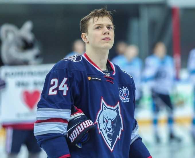 Нижнекамский хоккеист отметился на «Матче Звезд КХЛ»