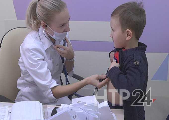 В нижнекамскую больницу пришли работать новые врачи