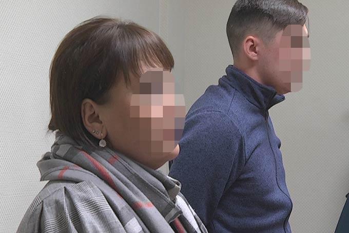 В Нижнекамске женщину и ее племянника подозревают в краже 11 млн рублей у «Нижнекамскнефтехима»