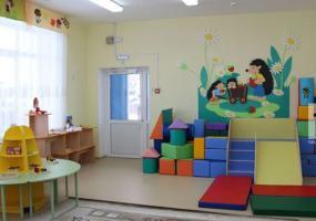 В Татарстане за 2 года создано более 3 тыс мест в яслях
