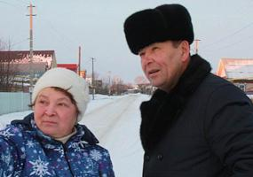 Сельчане Нижнекамского района рассказали, как опушка леса стала «комитетом»