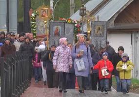 19 января в Нижнекамске пройдет крестный ход