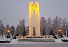 В юбилей Победы 38 фронтовиков из Нижнекамска получат по 75 тыс рублей