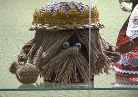 В Нижнекамске открыта выставка работ мастеров декоративно-прикладного творчества