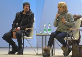 Российские рок-звезды десантировались в Нижнекамске