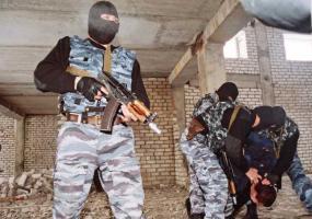 В Татарстане житель Удмуртии жестоко расправился с собутыльником