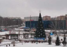 Неделя в Татарстане начнется с метели, возможен туман