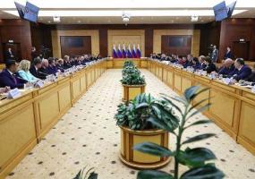 Президент России дал высокую оценку организации прямого диалога власти и граждан