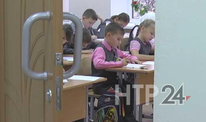 В Татарстане 160 классов закрыли на карантин