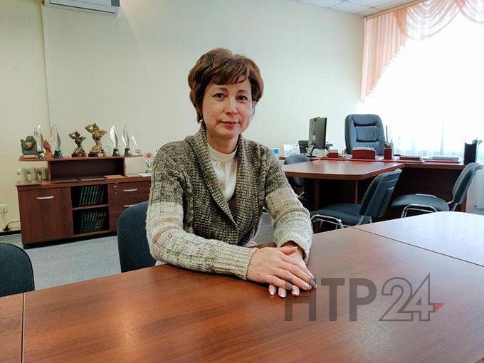 Начальник управления здравоохранения Нижнекамска рассказала о том, как защитить себя от коронавируса