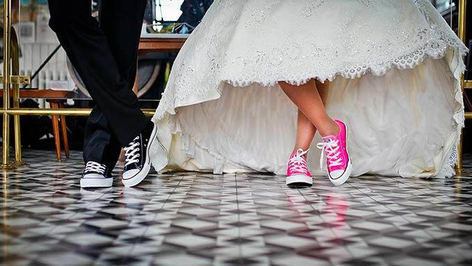 В Нижнекамске 14 пар зарегистрируют брак 14 февраля