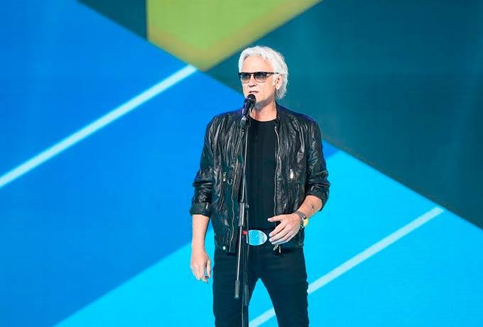 В Нижнекамск на фестиваль «Камский клинок» приедет известный музыкант Александр Маршал