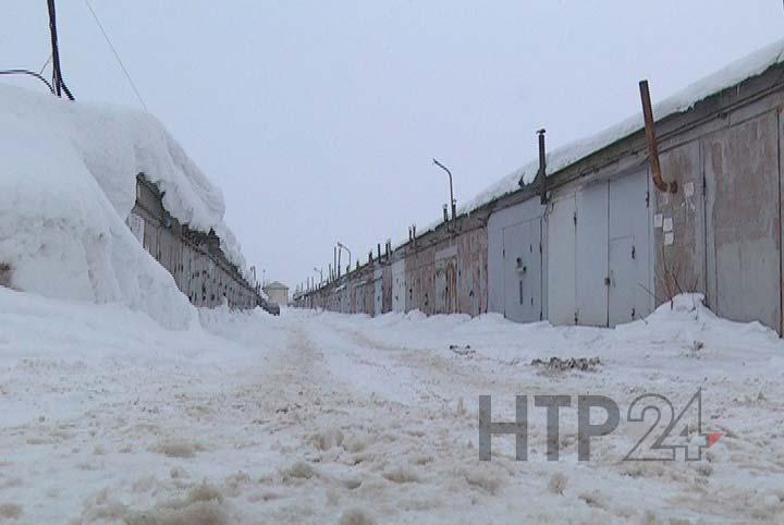 В России готовится новый закон, который коснется владельцев гаражей