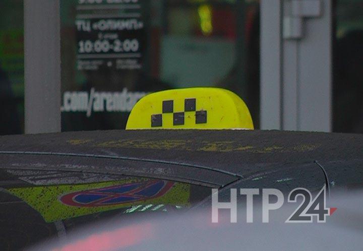 Глава татарстанского ГИБДД выступил против агрегаторов такси