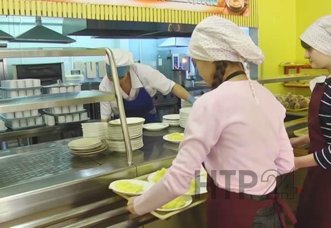 Нижнекамский Роспотребнадзор не допустил поставку в школьные столовые опасных продуктов питания