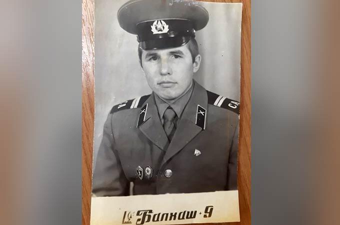 Кутдусов Ильдус Миннахметович