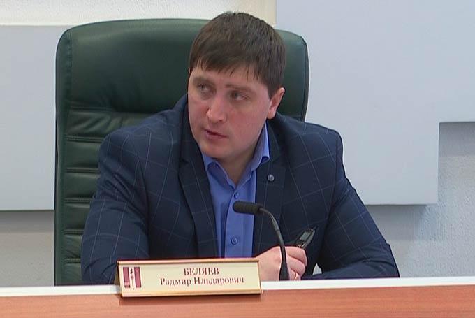 В Нижнекамске на предприятиях вернут институт наставничества