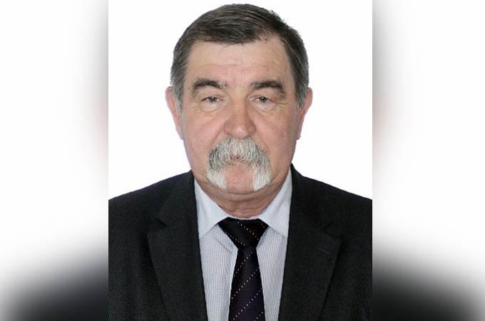 В Нижнекамске скончался известный адвокат и депутат Дамир Вильданов