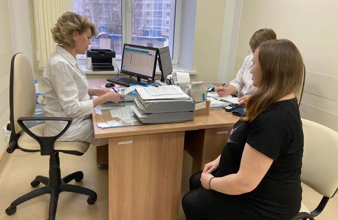 В Нижнекамске для прохождения медосмотра беременными выделили отдельное время