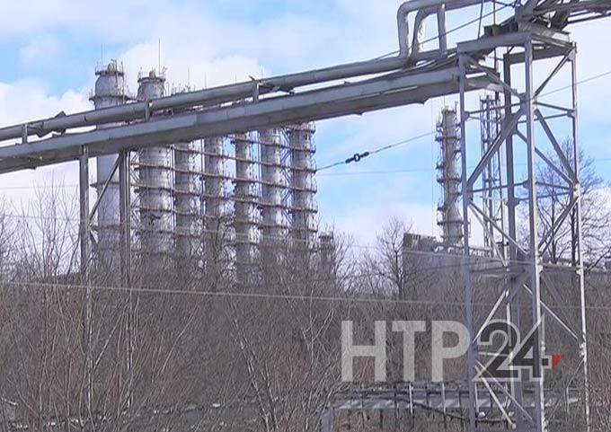 В Нижнекамске строить завод приедут 6 тыс турков