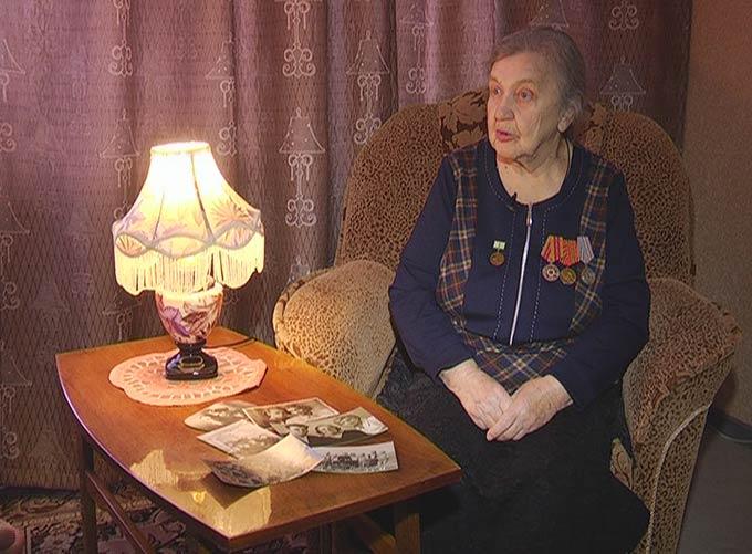 «Я научилась ценить жизнь»: жительница блокадного Ленинграда поделилась воспоминаниями