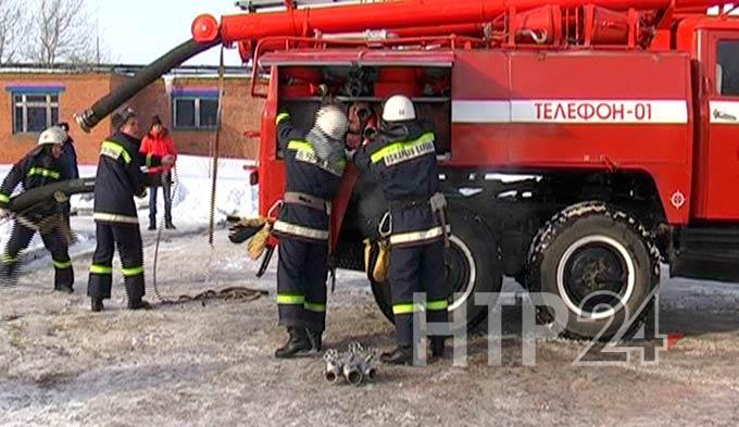 В Уфе 80 человек эвакуировали из гостиницы из-за возгорания