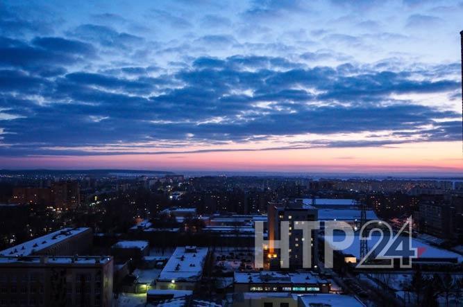 МЧС предупреждает: Татарстан накроет метель, на дорогах ожидаются снежные заносы