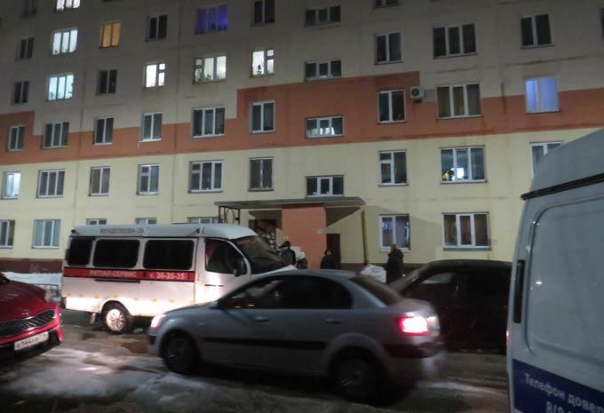 В Нижнекамске местный житель подозревается в убийстве собутыльника