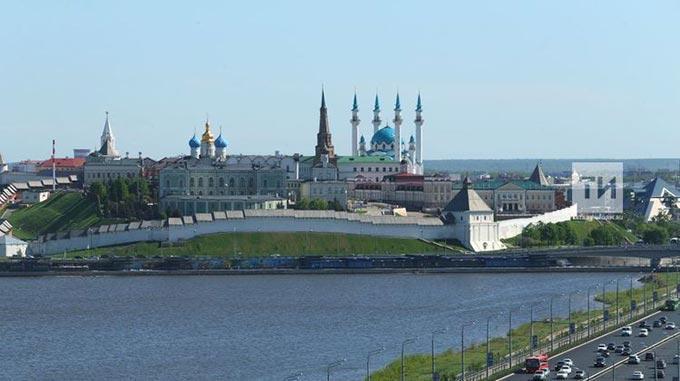 Татарстан стал лидером по упоминаемости в СМИ по теме национальных проектов