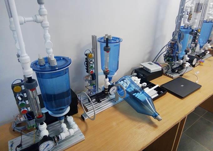 Региональный чемпионат WorldSkills по компетенции «Водные технологии» прошел в Нижнекамске