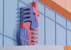В нижнекамских больницах введён масочный режим
