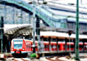Эксперты рассказали, в какие города россияне чаще всего ездят на поезде