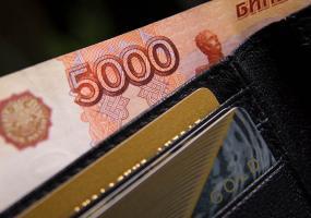 Четверть россиян недовольны уровнем дохода своих коллег