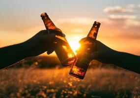 В Татарстане росгвардейцы поймали похитителей элитного алкоголя