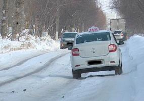 Татарстанские водители чаще других нарушают правила дорожного движения