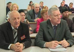 В Нижнекамске выбрали председателя общественного совета при УМВД