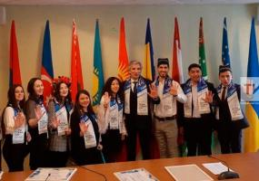 В Казани начался приём волонтёрских заявок на первые в истории Игры стран СНГ