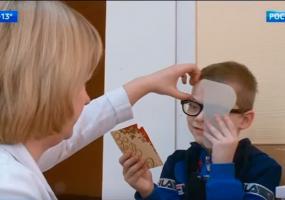 Мальчик чуть не лишился глаза из-за больного зуба
