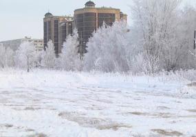 Морозы в марте прогнозируют российские синоптики