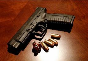 Татарстанская пенсионерка хранила на съёмной квартире самодельный огнестрел