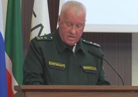 Новый руководитель нижнекамского отдела Росприроднадзора рассказал о своих планах