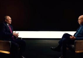«20 вопросов Владимиру Путину»: президент России дал интервью ТАСС